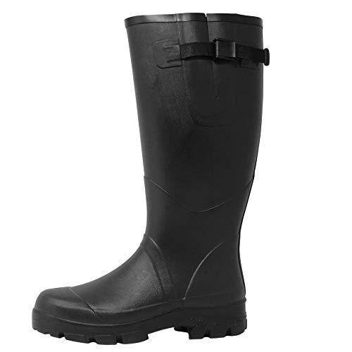 Noir Travail Homme Wellington Chaussures De Active Lakeland 1pXnxRIYn