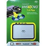 (Honestech VHS to DVD 7.0 Plus, Video Conversion Solution Kit)