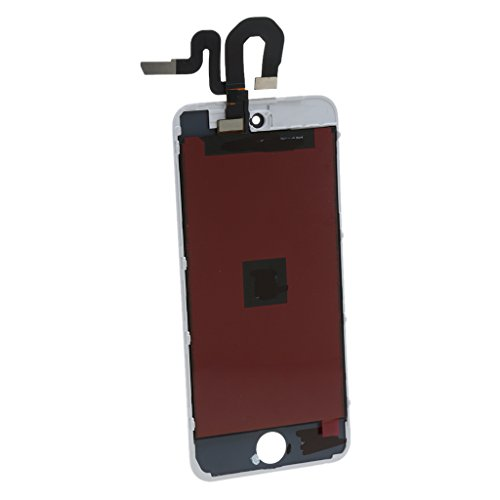 Baoblaze Front Glass Screen Display Panel Digitizer LCD Display Board Assembly Part For Apple iPod Touch 5 by Baoblaze (Image #4)