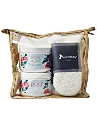 Footnanny Rose Foot Treatment Gift Set
