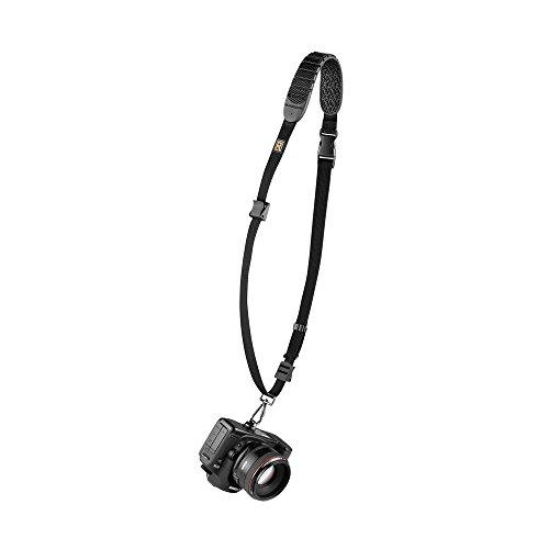 BlackRapid Cross Shot Sling Camera Strap (Black) by BlackRapid