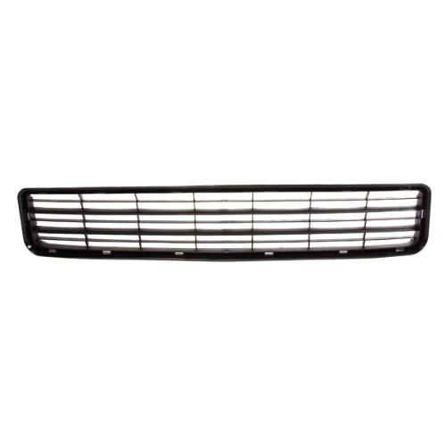 CarPartsDepot, Front Bumper Lower Grille New Black Plastic Insert, 363-41110 SC1036103 5311221040