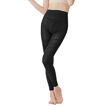 DealMux Tamanho cintura alta Corpo Inteiro Pernas elásticos Shaping Pijamas shapewear Leggings para senhoras