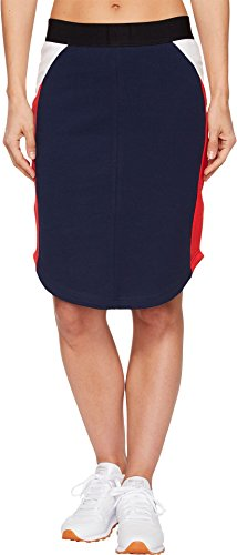 Reebok Women's Classics Skirt, Collegiate Navy, Small by Reebok