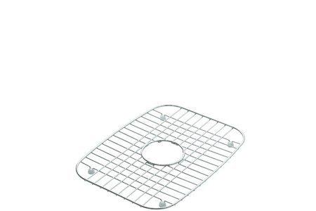 Kohler 11-7/8 x 16-1/4-Inch Bottom Kitchen Sink Rack