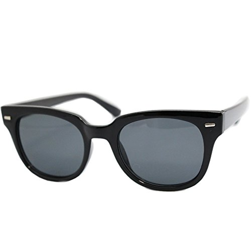 Eight Tokyo (Japan Import) TF352-1 Women's UV Cut Wellington Type Sunglasses - Wellington Sunglasses