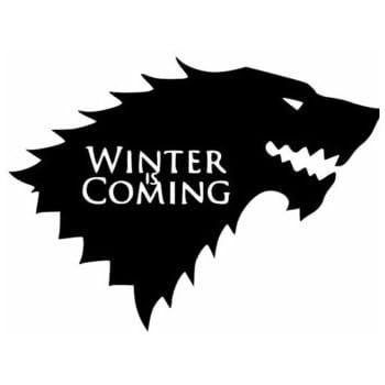 Resultado de imagem para winter is coming
