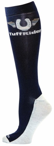 x Boot Socks, Navy, Standard ()