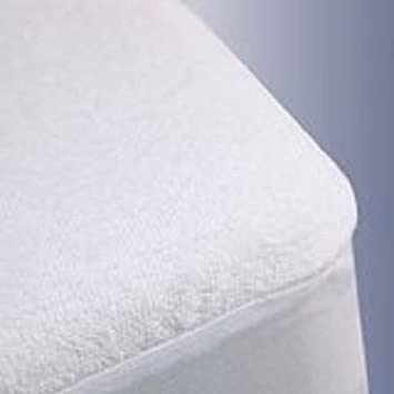 Split Head Mattress Protector King Size 28 Inches Top Split 18 Inches Deep