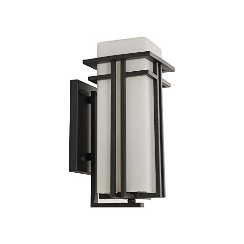 Flush Fitting Porch Lights in US - 5