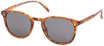 C3 Eye Protect Lunettes de soleil RIMINI Amber Grey