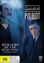 Agatha Christie's Poirot: The Mystery of the Blue Train