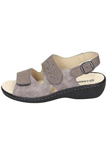 Zapatos grises formales Dr.Brinkmann para mujer nhkAZTM