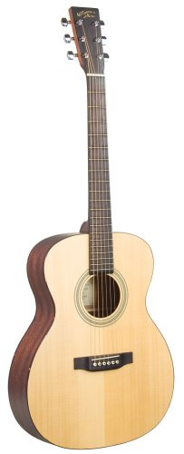 Recording King RO-06M Classic Series 000-Style Acoustic, Matte Finish