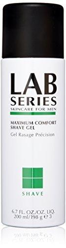 Lab Series Maximum Comfort Shave Gel for Men 6.7oz / 200ml