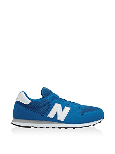 New Balance Sneaker Gm500 Blu EU 41.5 (US 8)