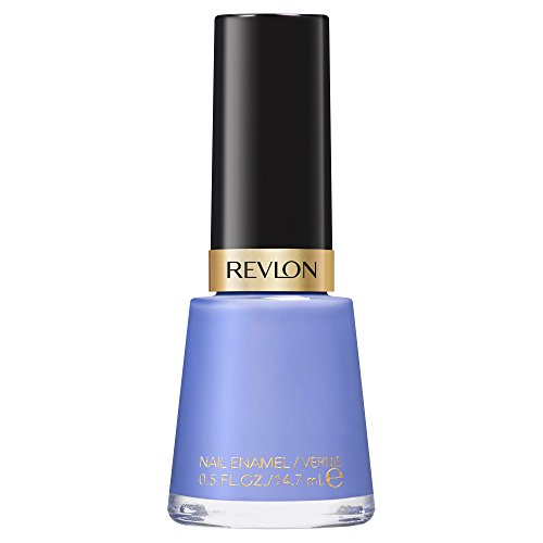 Revlon Nail Enamel, Irresistible