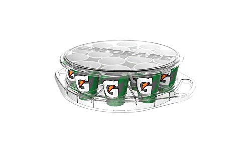 Cup Carrier with Lid