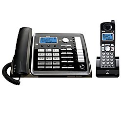 RCA 25255RE2 Dect60 2Handset