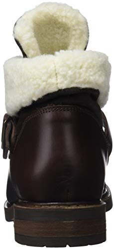 Neige Bottes Brown De Femme Cln Bottines Palladium By 428 Marron Pldm Et Bock dark wqF87ZI