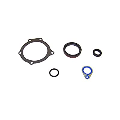 DNJ TC3138 Timing Cover Gasket for 2004-2012 / Buick, Chevrolet, GMC, Hummer, Isuzu, Oldsmobile, Saab / 9-7x, Ascender, Bravada, Canyon, Colorado, Envoy, Envoy XL, Envoy XUV, H3, H3T, i-280, i-290: Automotive