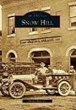 Snow Hill, Mindie Burgoyne, 0738543446