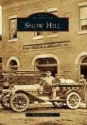 Read Online Snow  Hill   (MD)  (Images  of  America) pdf epub
