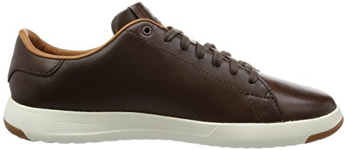 Haan Handstain Tennis Chestnut GrandPro Men's Shoes Cole Tennis Hw0UdUq