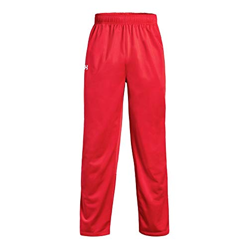 - Under Armour UA Rival Knit Warm-Up LG Red