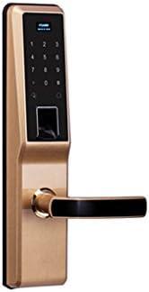 fcard biométrico de huellas digitales sin llave teclado contraseña ...