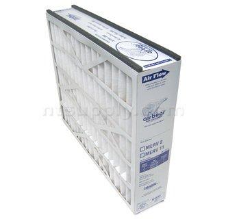 Trion Air Bear 255649-102 Replacement Filter - 20x25x5, Three Per Box