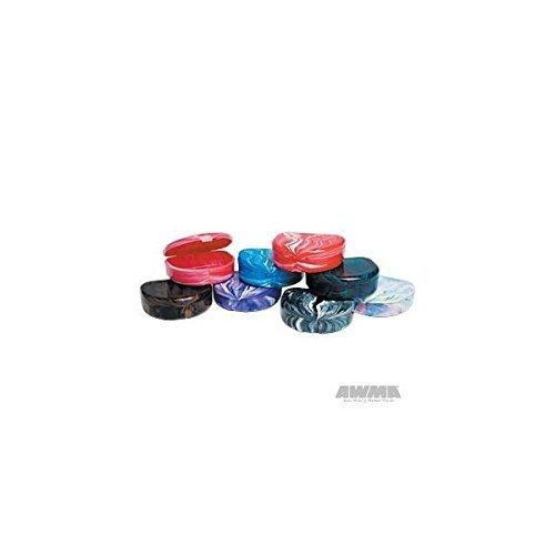 ProForce Designer Series Mouthguard Case- Blue/White