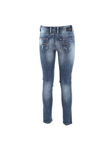 26 2019 P684 P377 Yes Estate Jeans Denim Primavera Donna Zee zqzRt6B