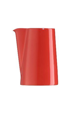 Arzberg Creamer (Arzberg Tric Creamer, Hot Red)