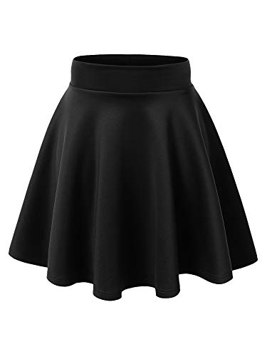 See the TOP 10 Best<br>Fit-And-Flare Skirt