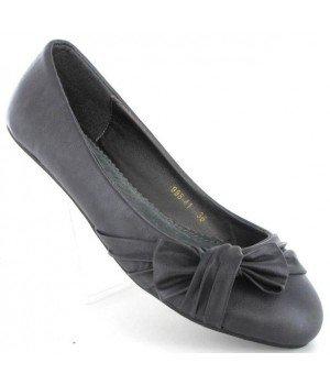 Garanzia di qualità al 100% di modo attraente bellissimo stile yaalah - Ballerine grigie - 998 - 41 - 2, Grigio (grigio ...