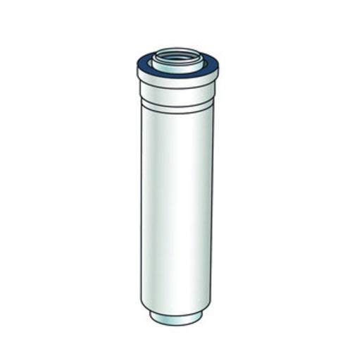 Rinnai 224087PP Condensing Vent Pipe Extension, 10-Inch