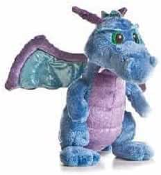 Legendary Friends Blue Dragon 7