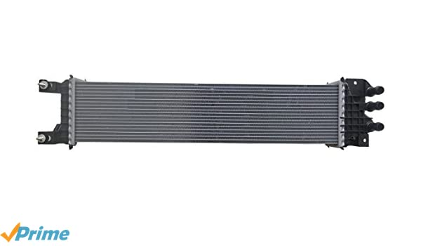 Intercooler For Ford Fusion  FO3012107