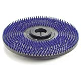 Short Trim Pad Driver with Clutch Plate - 13''