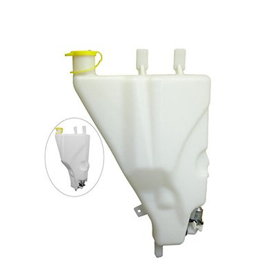 Make Auto Parts Manufacturing Windshield Washer Tank With Pump For Dodge Ram 1500 1994-1999 / Dodge Ram 3500 1994-1999 - CH1288201 by Make Auto Parts Manufacturing (Image #1)