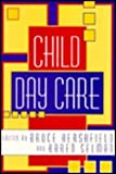Child Day Care, , 1560009101