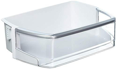 Lifetime Appliance AAP73252202 Door Shelf Bin (Right) for LG, Kenmore, Sears Refrigerator