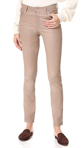 J Brand Cigarette Jeans - 4