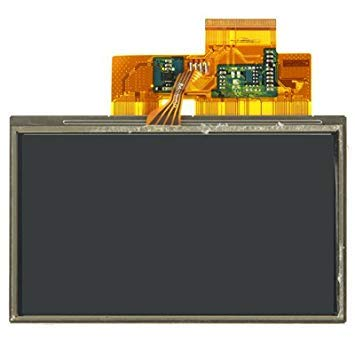 Uniqus LCD Screen + Touch Panel for 7.0 inch GPS, 50 Pin