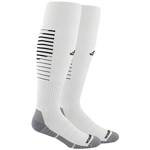 adidas Team Speed II Soccer Socks, (1 Pair)