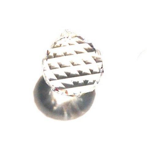 30mm Swarovski Strass Crystal Ball Prisms #8558-30 ()
