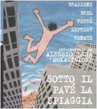 Italian Pave (Sotto il pavé la spiaggia. Con CD audio)