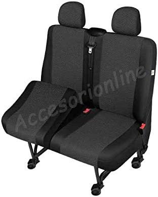 Nissan nv300 asiento individual referencia protector asientos tela funda del asiento referencia