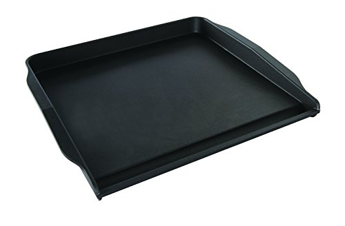 Nordic Ware 19660 Stovetop Backsplash Griddle, 14